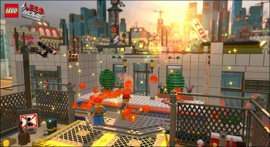Videogioco LEGO Movie Videogame PlayStation4 1