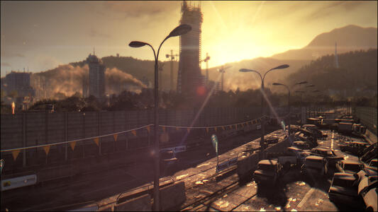 Dying Light - 4