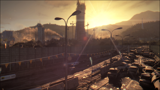 Videogioco Dying Light Xbox One 3