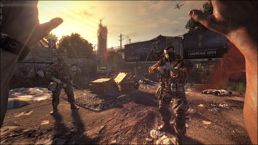 Videogioco Dying Light Xbox One 6