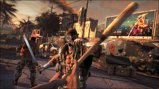Dying Light - 8