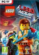 Videogiochi Personal Computer The LEGO Movie Videogame