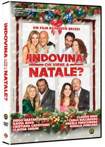 Indovina chi viene a Natale? di Fausto Brizzi - DVD