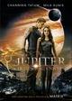 Cover Dvd Jupiter - Il destino dell'universo