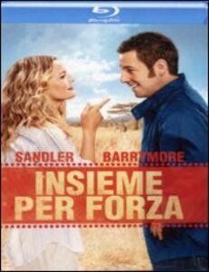 Film Insieme per forza Frank Coraci
