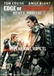Cover Dvd Edge of Tomorrow - Senza domani