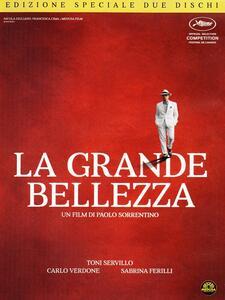 La grande bellezza (2 DVD) di Paolo Sorrentino - DVD