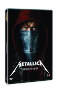 Film Metallica. Through the Never Nimród Antal