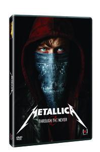 Metallica. Through the Never di Nimród Antal - DVD