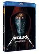 Cover Dvd DVD Metallica 3D - Through the Never