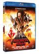 Cover Dvd Machete Kills