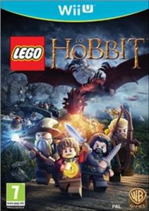 Videogioco LEGO Lo Hobbit Nintendo Wii U 0