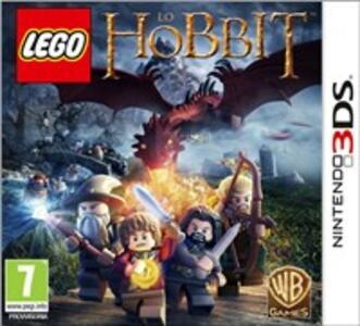 LEGO Lo Hobbit - 2