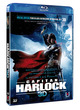 Cover Dvd DVD Capitan Harlock