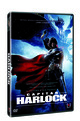 Cover Dvd Capitan Harlock