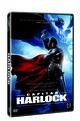 Cover Dvd Capitan Harlock
