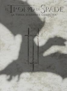 Il trono di spade. Stagione 3. Con Bonus Disc (6 DVD) di Timothy Van Patten,Brian Kirk,Daniel Minahan,Alex Graves,Alik Sakharov - DVD