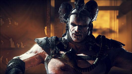 Videogioco Mad Max PlayStation4 8