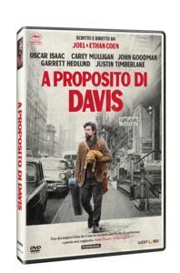 A proposito di Davis di Ethan Coen,Joel Coen - DVD