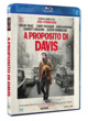 Cover Dvd A proposito di Davis