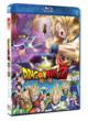 Cover Dvd Dragon Ball Z - La battaglia degli Dei