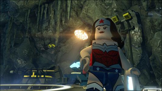 Videogioco LEGO Batman 3: Gotham e oltre Nintendo Wii U 9