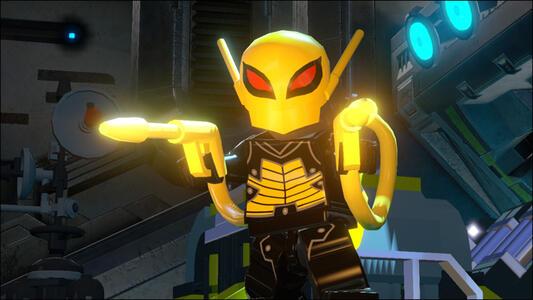 LEGO Batman 3: Gotham e oltre - 7