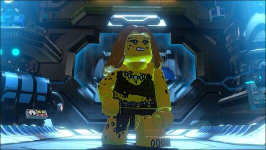 Videogioco LEGO Batman 3: Gotham e oltre PlayStation3 2