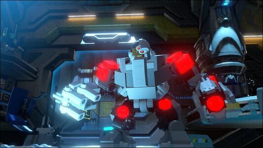 Videogioco LEGO Batman 3: Gotham e oltre PlayStation3 3