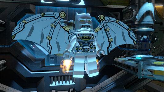 Videogioco LEGO Batman 3: Gotham e oltre PlayStation3 4