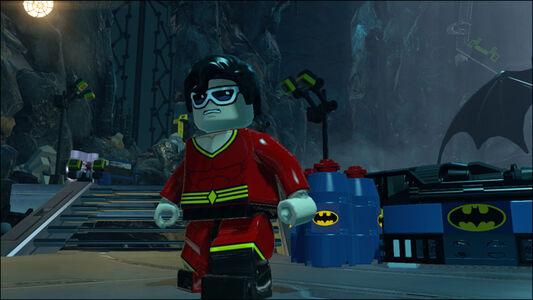 Videogioco LEGO Batman 3: Gotham e oltre PlayStation3 7