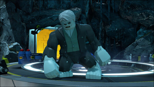 Videogioco LEGO Batman 3: Gotham e oltre PlayStation3 8