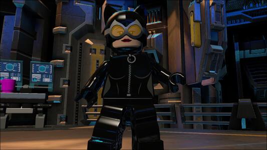 LEGO Batman 3: Gotham e Oltre - 3