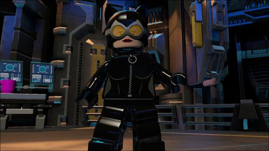 Videogioco LEGO Batman 3: Gotham e Oltre PS Vita 1