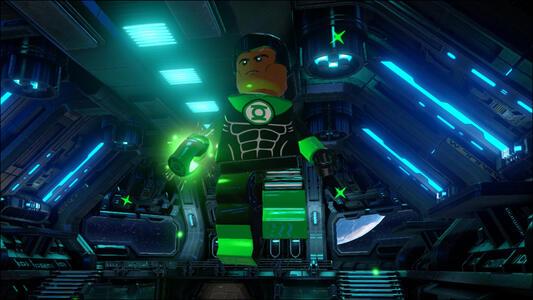 LEGO Batman 3: Gotham e Oltre - 4
