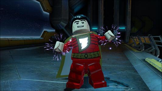 LEGO Batman 3: Gotham e Oltre - 8