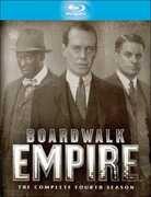 Film Boardwalk Empire. Stagione 4 (Serie TV ita)