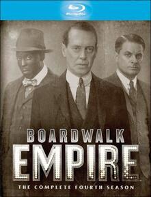 Boardwalk Empire. Stagione 4 (Serie TV ita) (4 Blu-ray) di Alik Sakharov,Kari Skogland,Timothy Van Patten - Blu-ray
