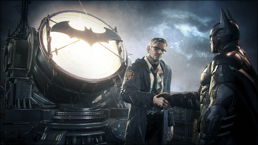 Videogioco Batman: Arkham Knight Xbox One 1