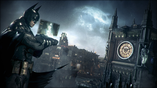 Videogioco Batman: Arkham Knight Xbox One 3