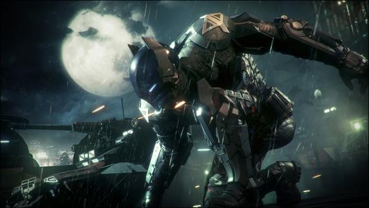 Videogioco Batman: Arkham Knight Xbox One 7