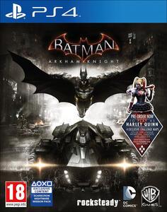 Batman: Arkham Knight - 2