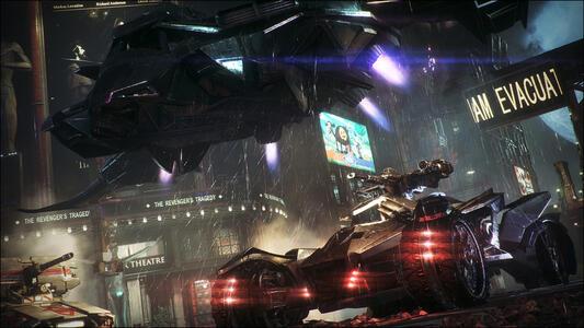 Batman: Arkham Knight - 6
