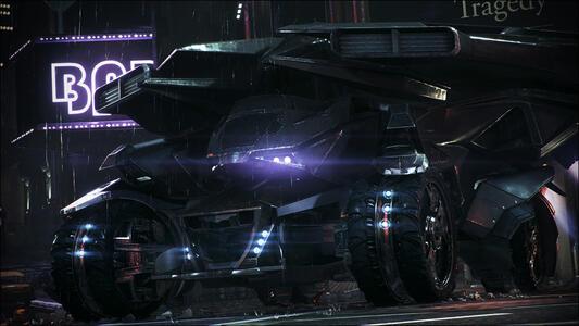 Batman: Arkham Knight - 10