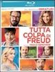 Cover Dvd DVD Tutta colpa di Freud