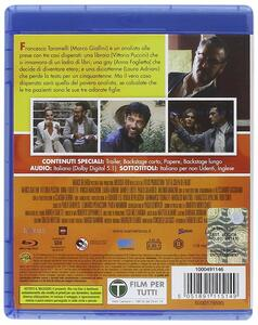 Tutta colpa di Freud di Paolo Genovese - Blu-ray - 2