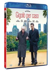 Gigolò per caso di John Turturro - Blu-ray