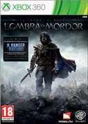Videogiochi Xbox 360 La Terra di Mezzo: l'ombra di Mordor