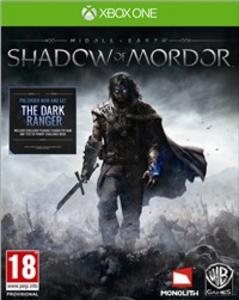Videogioco Terra di Mezzo: l'ombra di Mordor Xbox One 0