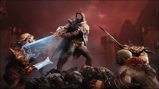 Videogioco Terra di Mezzo: l'ombra di Mordor Xbox One 4